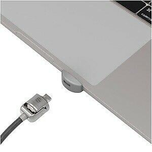 ¡NUEVO!  Adaptador de bloqueo de seguridad Compulocks para PC Notebook Macbook Pro Security Case