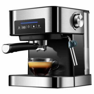 Cafetera Capuchinator Electrodomésticos para cocina Máquina de café manual