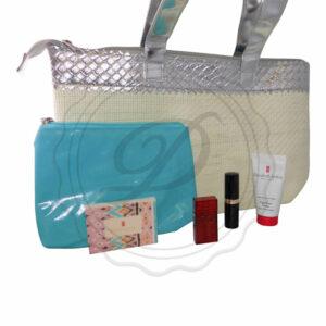 Elizabeth Arden Official Bag - Maquillaje Productos de tocador Designer Bargain Lips