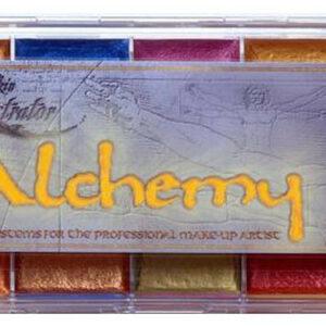Paleta de maquillaje Skin Illustrator Alchemy PPI Premiere Products Inc
