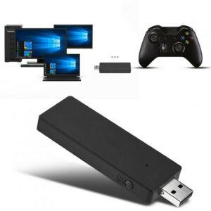 Adaptador de receptor de juegos inalámbrico USB para XBOX One Controller PC WIN 10 8 7 FG