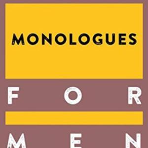 Colman Geoffrey-Nuevos monólogos para hombres (Volumen 1) LIBRO NUEVO
