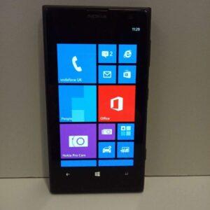 Desbloqueado Nokia Lumia 1020/909 Microsoft Windows Mobile Cell Phone 32GB Negro