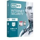 ESET NOD32 INTERNET SECURITY 2020 ORIGINAL PARA DISPOSITIVO DE 1 PC 1 AÑO EN TODO EL MUNDO