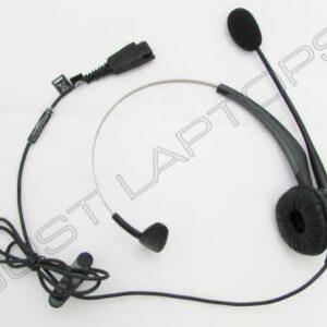 Jabra GN2100 2126-82-04 Auriculares de oficina mono con cable y micrófono SIN ACCESORIOS