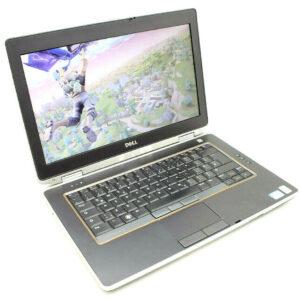 "Laptop para juegos barata Dell 14.1 ""Intel I5 2ND 2.5Ghz 8GB 480GB SSD Win 10 HDMI"