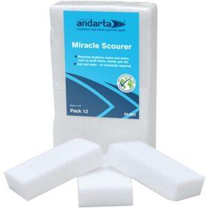 MIRACLE SCOURER (PK12) - Accesorios - Consumibles de oficina - HE33560