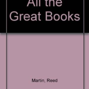 Martin, Tichenor-Todos los grandes libros LIBRO NUEVO
