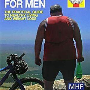 Pérdida de peso para hombres (Foro de salud masculina de Mhf), bancos, Dr. Ian, usado;  Buen libro