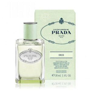 Perfume Mujer Infusion Iris Prada (30 ml)