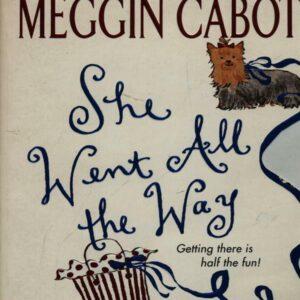 Ella fue hasta el final Cabot Meggin Avon Books 2002