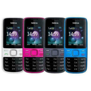 Nokia 2690 Teléfono celular móvil Bluetooth desbloqueado / CONJUNTO COMPLETO
