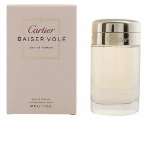 Perfume Cartier mujer BAISER VOLÉ edp vaporizador 100 ml
