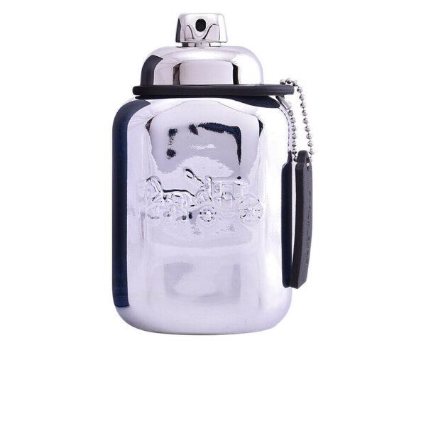 Perfume Coach mujer COACH PLATINUM edp vaporizador 60 ml