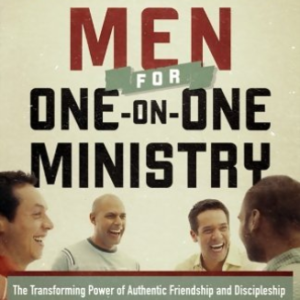 Sonderman-Movilizando a hombres para uno a uno BOOK NUEVO