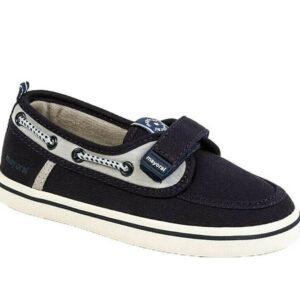 Mayoral Zapatos Mocasín para Niños Casual Moda Moderna Moda para Niños Estilo 45197-081