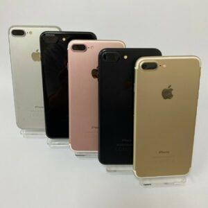 APPLE iPHONE 7 PLUS 32GB / 128GB / 256GB - Desbloqueado - Teléfono móvil con smartphone