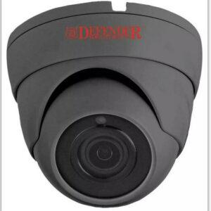 Defender Security Hybrid Indoor Dome Camera 720p HD GREY NUEVO VENDEDOR DEL REINO UNIDO