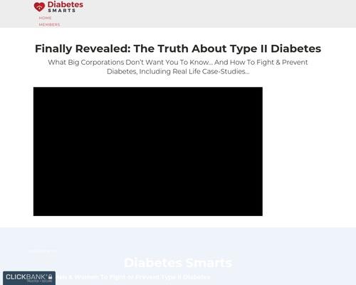 Diabetes Smarts: ayuda a hombres y mujeres a prevenir y combatir los síntomas de la diabetes