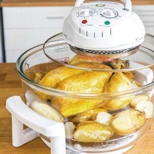 Electrodomésticos de cocina Accesorios Cecotec Combi Grill 3001 Horno de convección