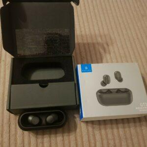 Haylou GT2 TWS Auriculares inalámbricos Bluetooth en la oreja