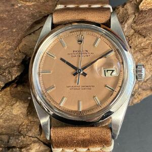 """Rolex Oyster Perpetual Datejust 36 """"Tellerblatt"""" Ref.1603"""