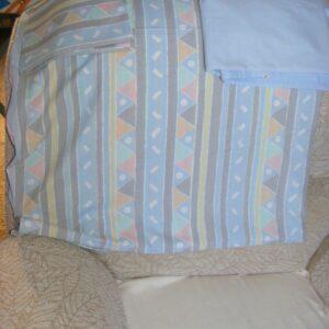 Ropa de cama individual