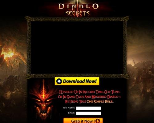 Secretos de Diablo3    La guía de Diablo 3 más vendida