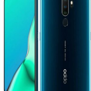 "Smartphone OPPO A9 2020 4 + 128GB Dual Sim 6.5 ""NUOVO Android ITALIA MARINE GREEN"