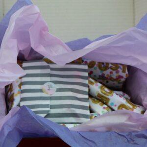 Teens Make Up / Pamper Box Products Cuidado de la piel de uñas Maquillaje Belleza Envuelto para regalo